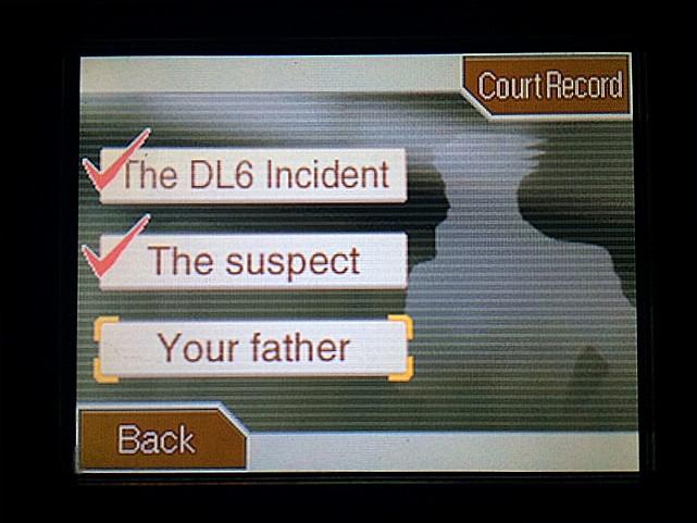 逆転裁判 北米版 エッジワースの弁護の行方8