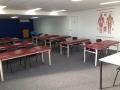 New Classroom 2013 1 アロマスクール マッサージスクール オーストラリア