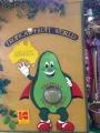 Tropical Fruit World 2 アロマスクール マッサージスクール オーストラリア