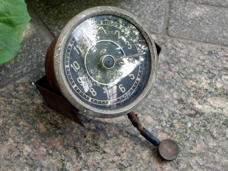 オールドベンツ 時計
