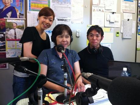 岩手高田災害FM