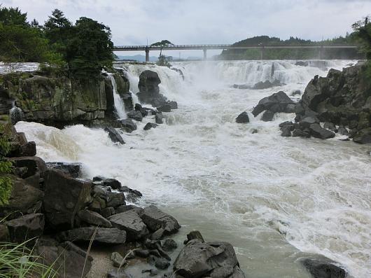 曽木の滝2