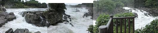 曽木の滝1