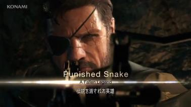 Punished Snake
