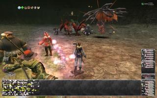 Tanngrisnir(赤ドラゴン)