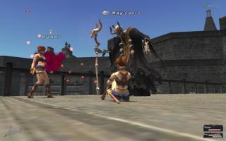 アイドル戦士ミュモル3