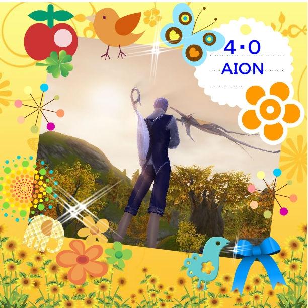 AION=メロディウィング