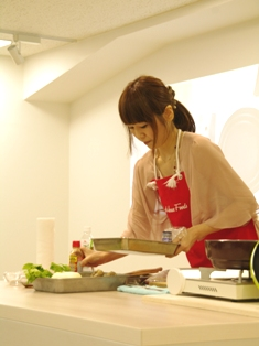 スパイスセミナーin東京2013イベント参加レポート12
