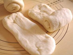 甘酒でつくる食パン06