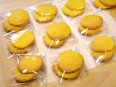 型抜き不要簡単かぼちゃのクッキー07