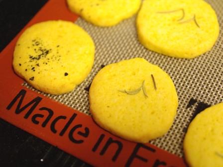型抜き不要簡単かぼちゃのクッキー06