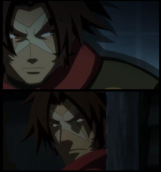 イケメン忍者