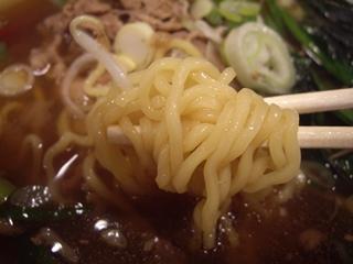 肉肉ラーメン 2/100 西新宿店 肉肉ラーメン大(麺)