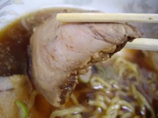 御食事処フレンズ チャーシューメン(チャーシュー)