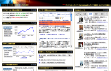 shinichiro beckのFX奮戦記-iGoogle