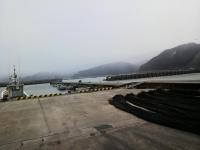 2014阿納港