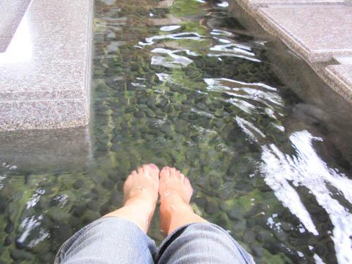 松江しんじこ温泉