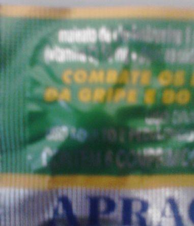 ブラジルの薬②