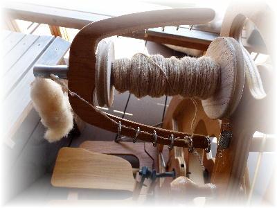綿紡ぎ15