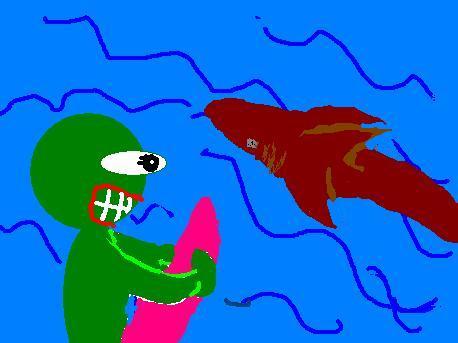 サメ まじすか