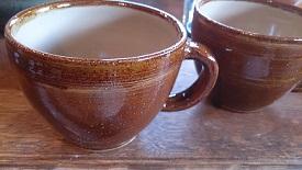 コーヒーカップ①