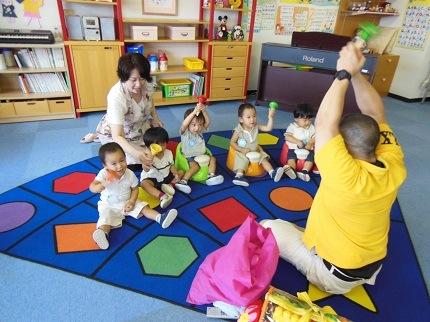 BabyMIE English Class