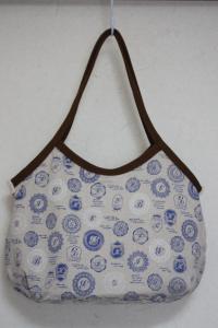 春用のバッグ