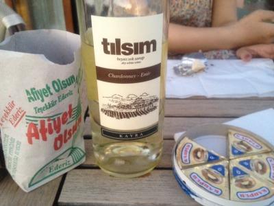 s_トルコのワイン