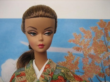 バービーお屋敷風景小紋3