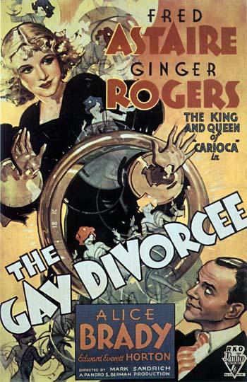 The Gay Divorcee