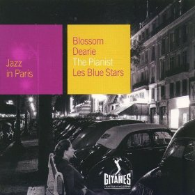 Blossom Dearie(The Continental)