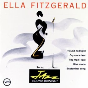 Ella Fitzgerald(Moonlight Becomes You)
