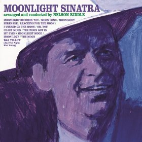 Frank Sinatra(Moonlight Becomes You)