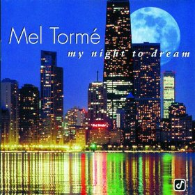 Mel Torme(Moonlight Becomes You)
