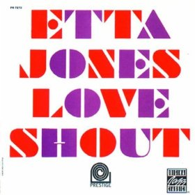Etta Jones(There Are Such Things)