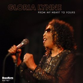 Gloria Lynne(There Are Such Things)