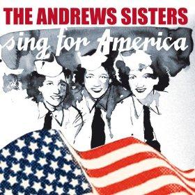 The The Andrews Sisters(Chattanooga Choo Choo)