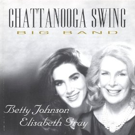 Betty Johnson-Elisabeth Gray(Chattanooga Choo Choo)