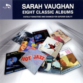 Sarah Vaughan((Please) Do It Again)