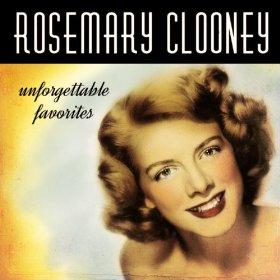 Rosemary Clooney(Tonight)