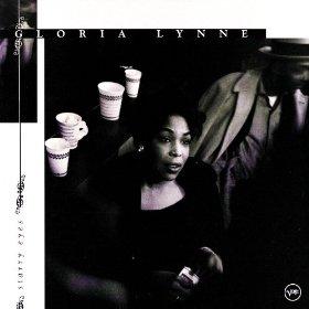Gloria Lynne(All Alone)