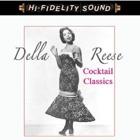 Della Reese(All Alone)