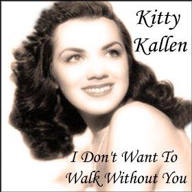 Kitty Kallen(You Are My Sunshine)