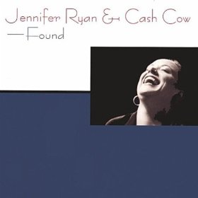 Jennifer Ryan & Cash Cow(You Are My Sunshine)