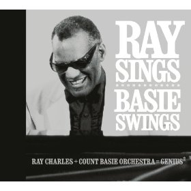 Ray Charles(I Can't Stop Loving You)