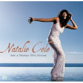Natalie Cole(My Baby Just Cares for Me)