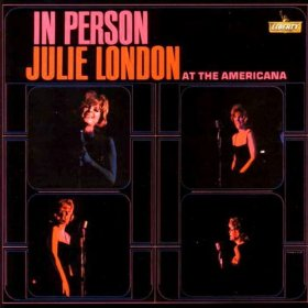 Julie London(My Baby Just Cares for Me)