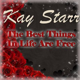 Kay Starr(There's a Lull in My Life)