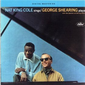 "Nat ""King"" Cole(There's a Lull in My Life)"