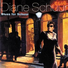 Diane Schuur(Stormy Monday Blues)